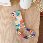 Load image into Gallery viewer, Graffiti Bracelet Phone Case