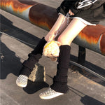 Load image into Gallery viewer, Knit Leg Warmers