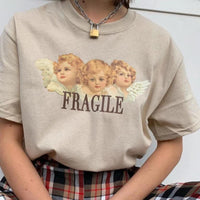 Fragile Angel Tee