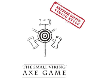 The Small Viking Axe Game