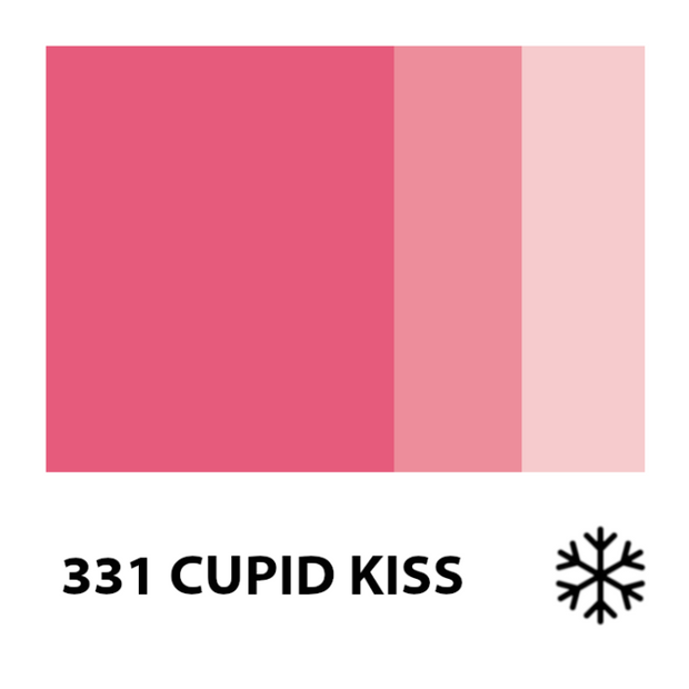 Lips modelo Cupid Kiss 331 Pigmento para Lips by Doreme