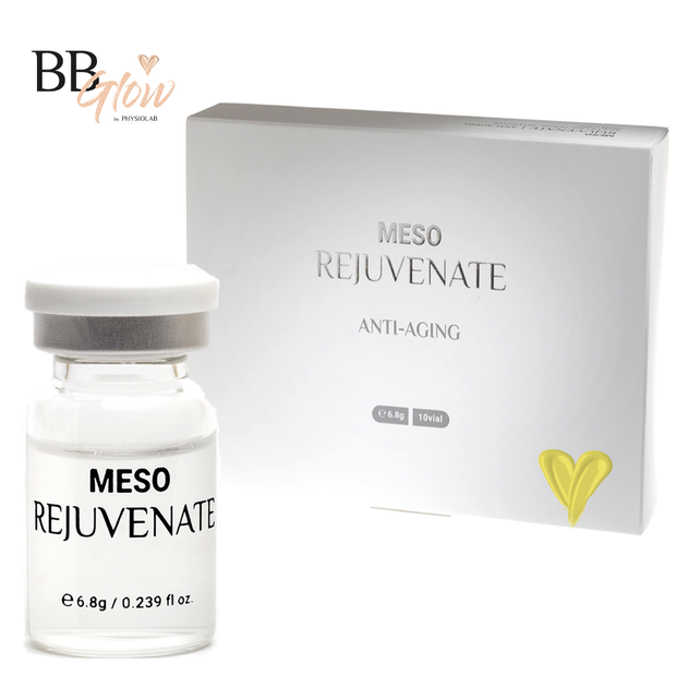 REJUVENATE (10 viales) Fixer