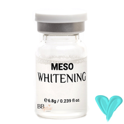 WHITENING (10 viales) Fixer