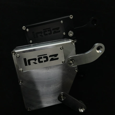 Iroz Motorsport DSG Catch Can 8S TTRS