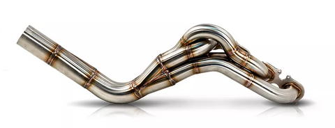 MBH Motorsports C63 Long Tube Headers