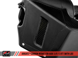 AWE AirGate Carbon Intake, B9 S4/S5/RS4/RS5