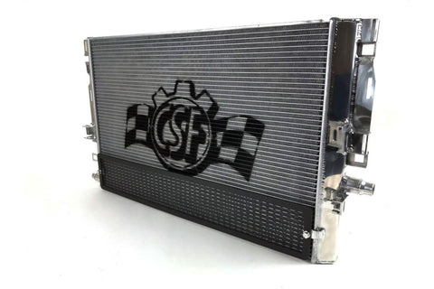 CSF Front Mount Heat Exchanger Mercedes Benz W205 C63 AMG 15-18