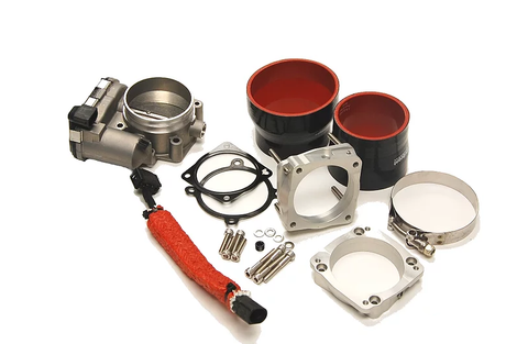 iABED Industries 3.0T Throttle Body Upgrade