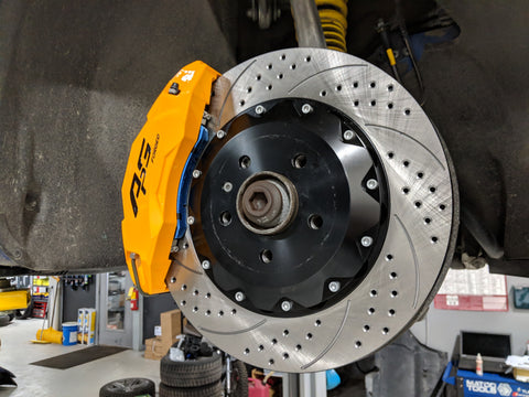 APG 380mm Big Brake Upgrade B8/B8.5
