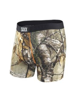 Ultra Boxer Fly in Realtree Xtra/Black -D