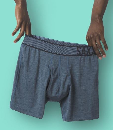 SAXX Blacksheep Boxer Brief Fly
