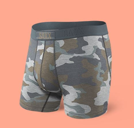 SAXX Vibe Boxer Brief