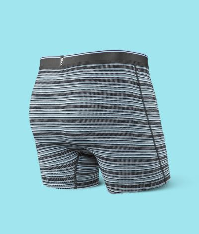 SAXX Quest Boxer Brief Fly
