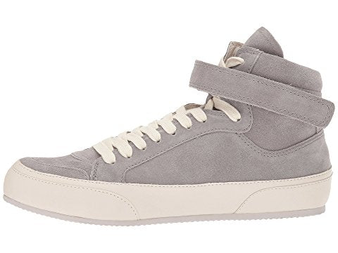 Westly Gray Suede High Tops