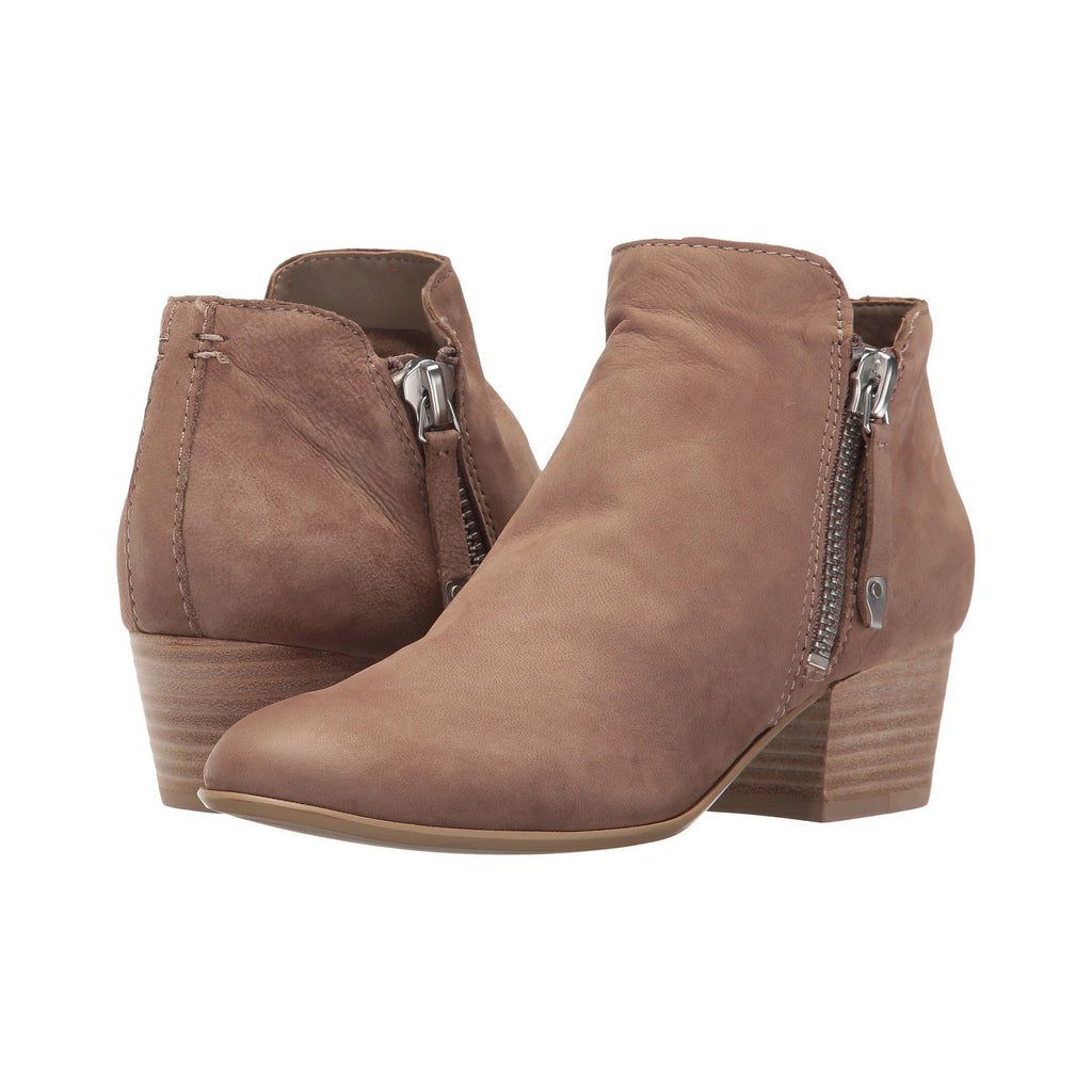 Gertie Light Taupe Nubuck - DI