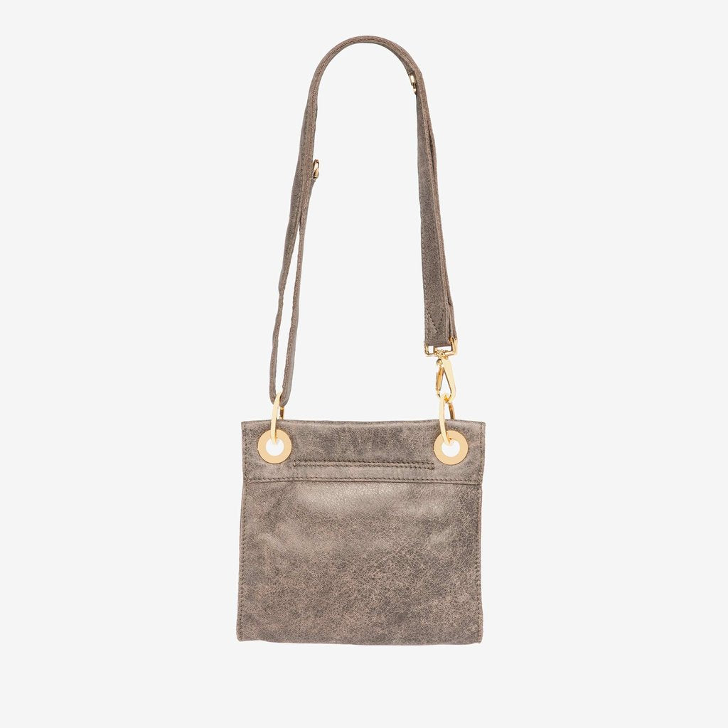 The Tony in Pewter - DI