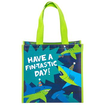 Fun Recycled Gift Bags