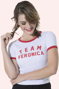 Team Veronica Crop Top - DI