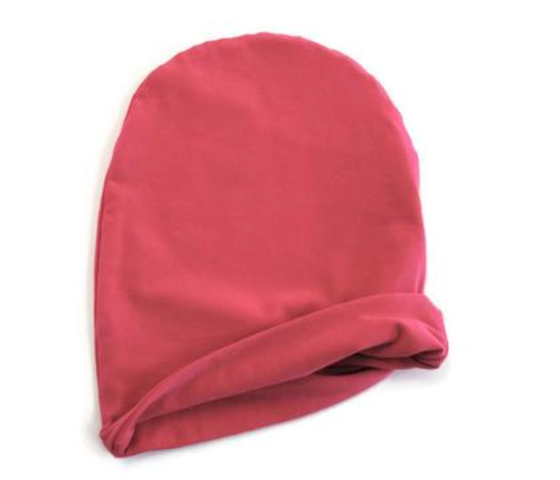 Slouchy Beanies - Strawberry