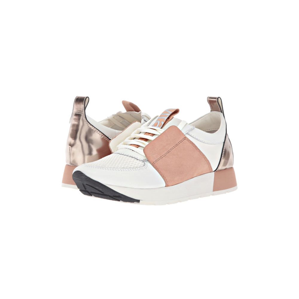 The Yana in White & Nude - DI