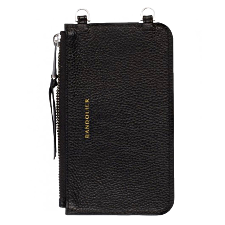The Emma Pouch - Black