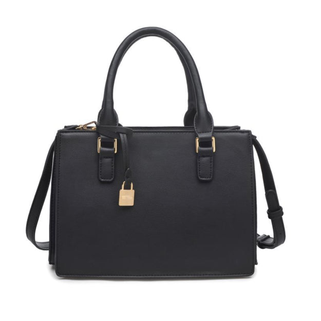 The Gisella - Black