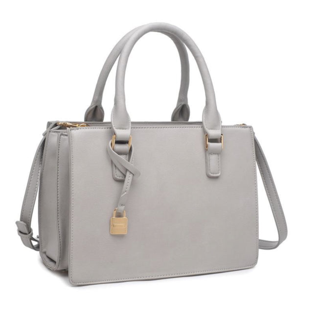 The Gisella - Dove Grey