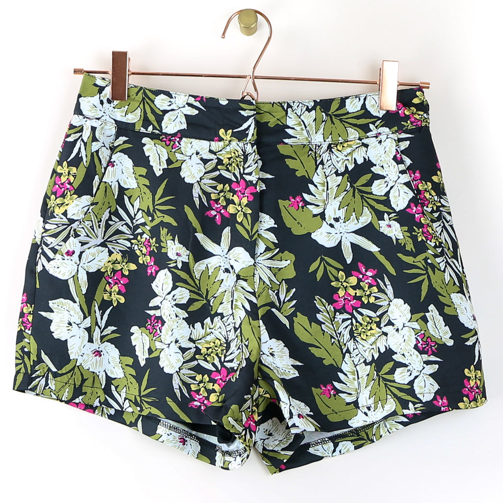 Tropical Shorts - DI