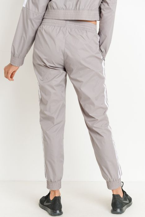 Double Striped Waterproof Joggers