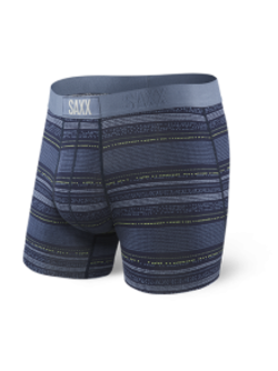 Ultra Boxer Fly in Pixel Stripe - D