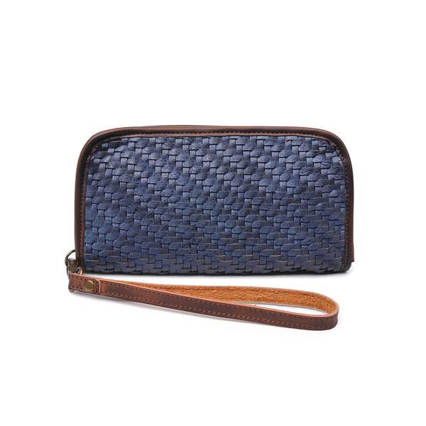 The Marlow Wristlet
