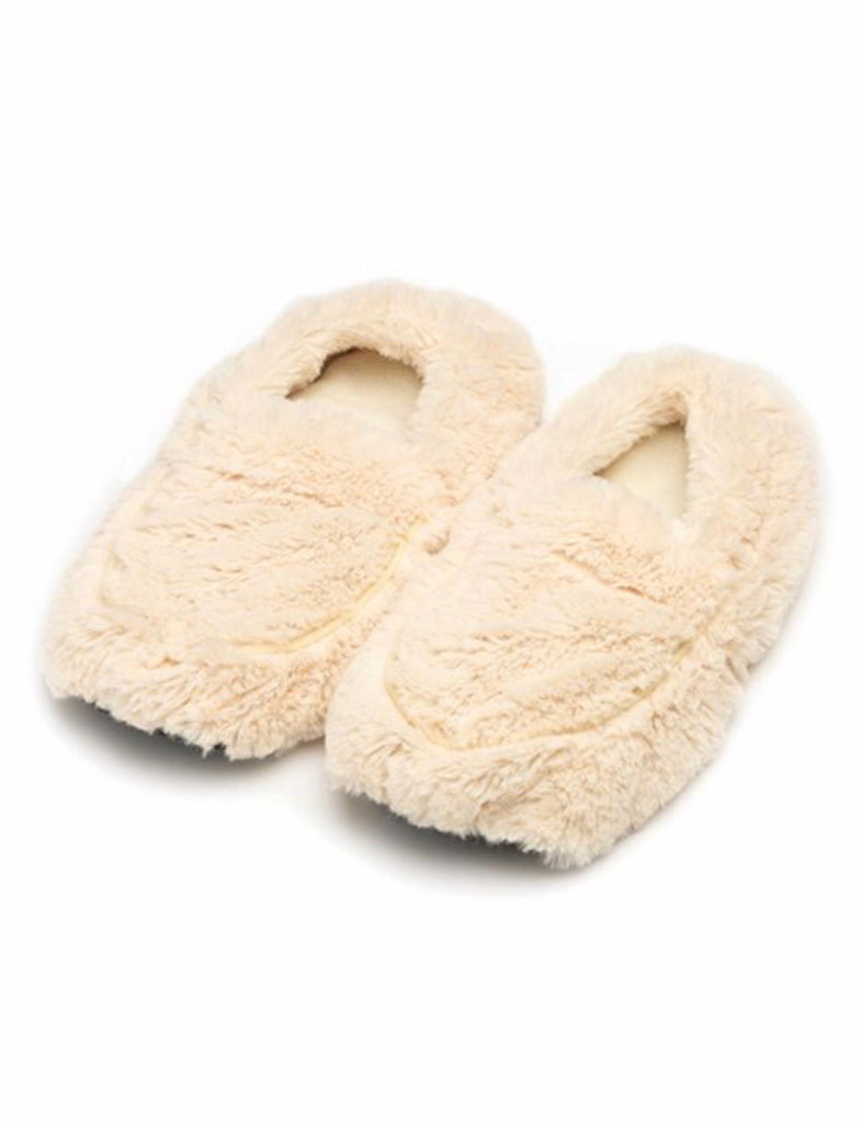 Plush Warmie Slippers