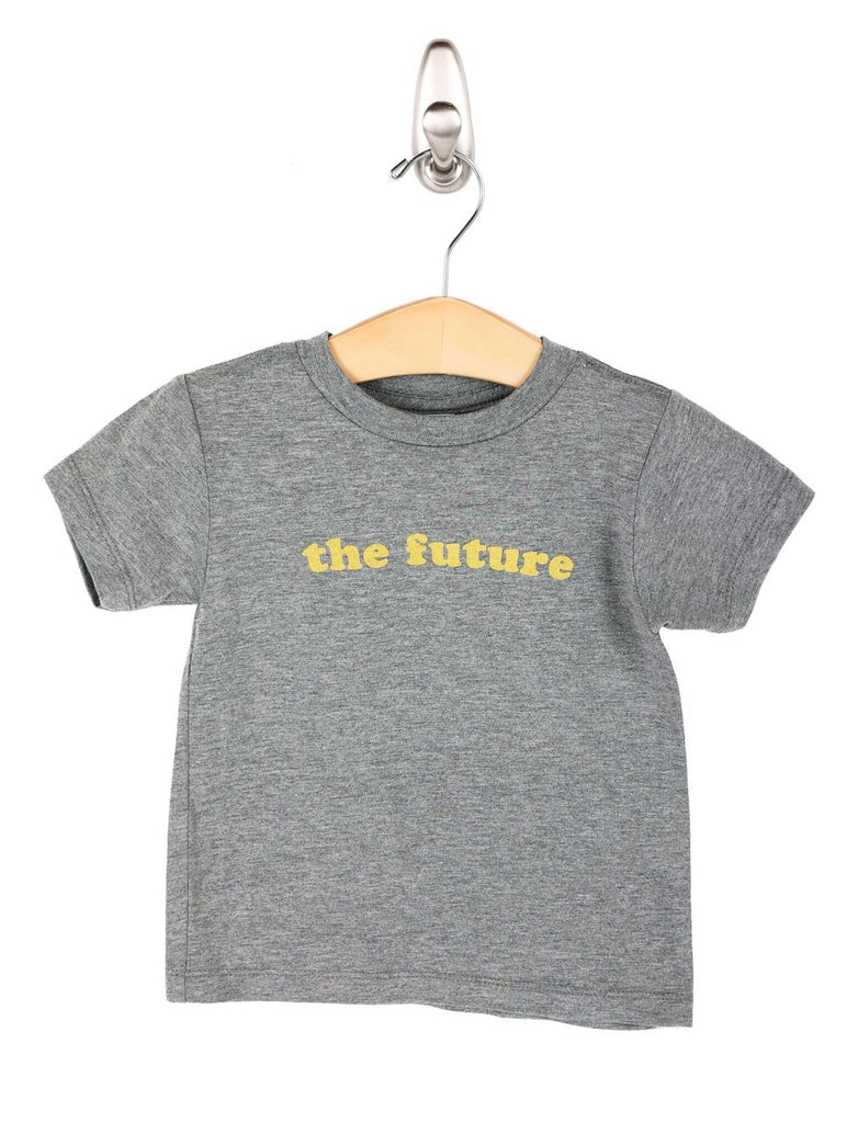 """The Future"" Toddler T-Shirt"