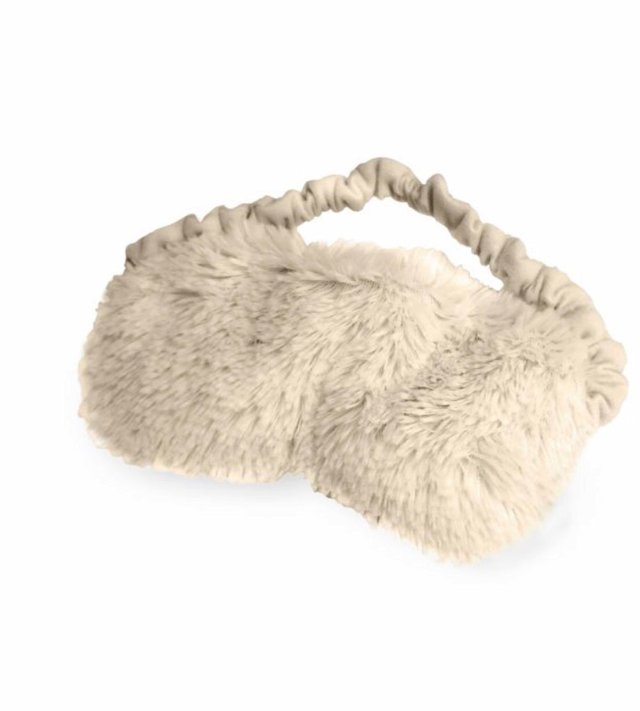 Warmies Plush Eye Mask