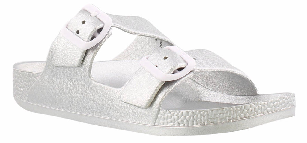Girl's Raphaelaa Slide Sandals
