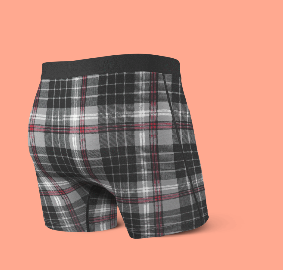 SAXX Ultra Boxer Brief Fly