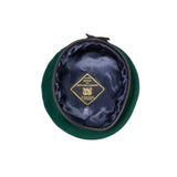 Royal Marine Commandos Small Crown Silk Lined Green Beret