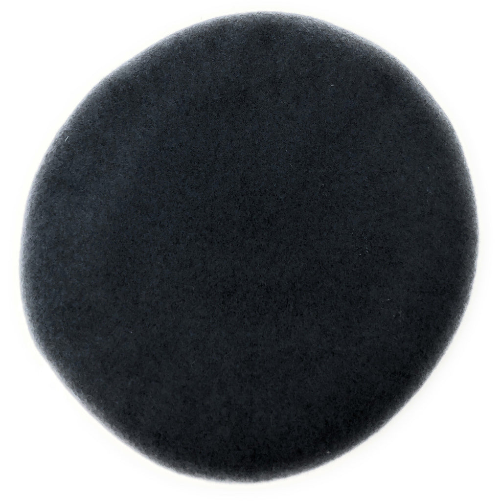 Royal Air Force Officers Silk Lined Small Crown RAF Beret