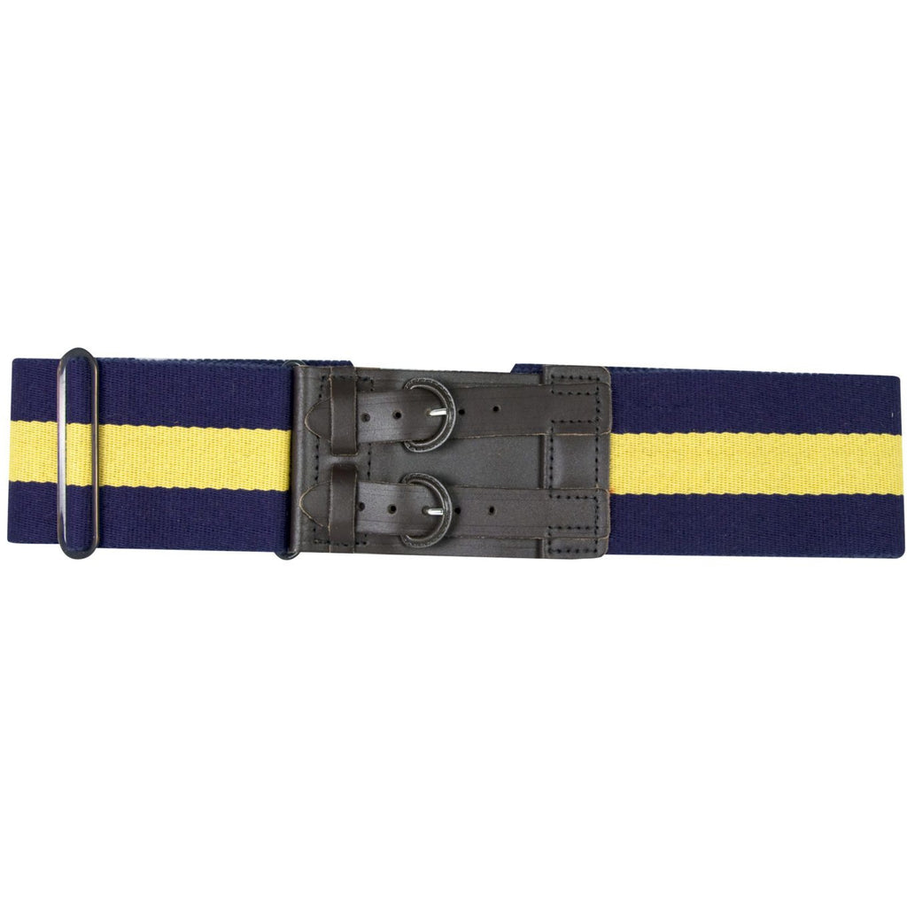 The Princess of Wales's Royal Regiment (PWRR) Tigers Stable Belt
