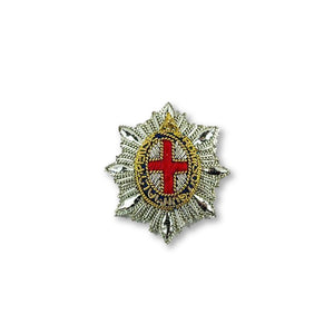Beret Badge - Coldstream Guards