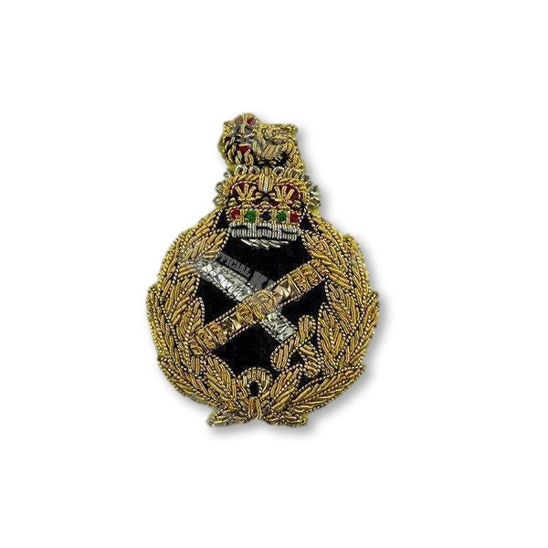 Generals' Beret Badge