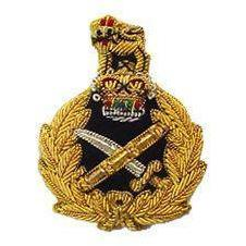 General's - Beret Badge [product_type] Ammo & Company - Military Direct