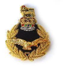 RAF - Air Rank -Beret Badge [product_type] Military.Direct - Military Direct