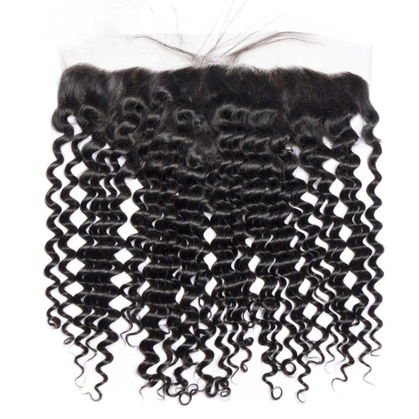 Brazilian Deep Wave Bundle Deal w/ Frontal