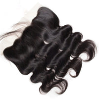 Brazilian Body Wave Bundle Deal w/ Frontal