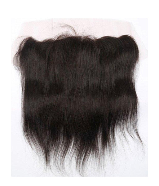HD Silky Straight Frontal