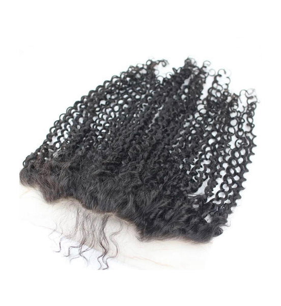 HD Kinky Curly  Frontal