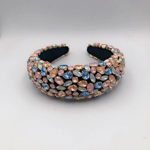Blinged Headband