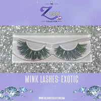 Hot Girl Lash Book Customized