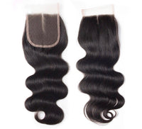 HD Brazilian  Body Wave Bundle Deal w/ Closure